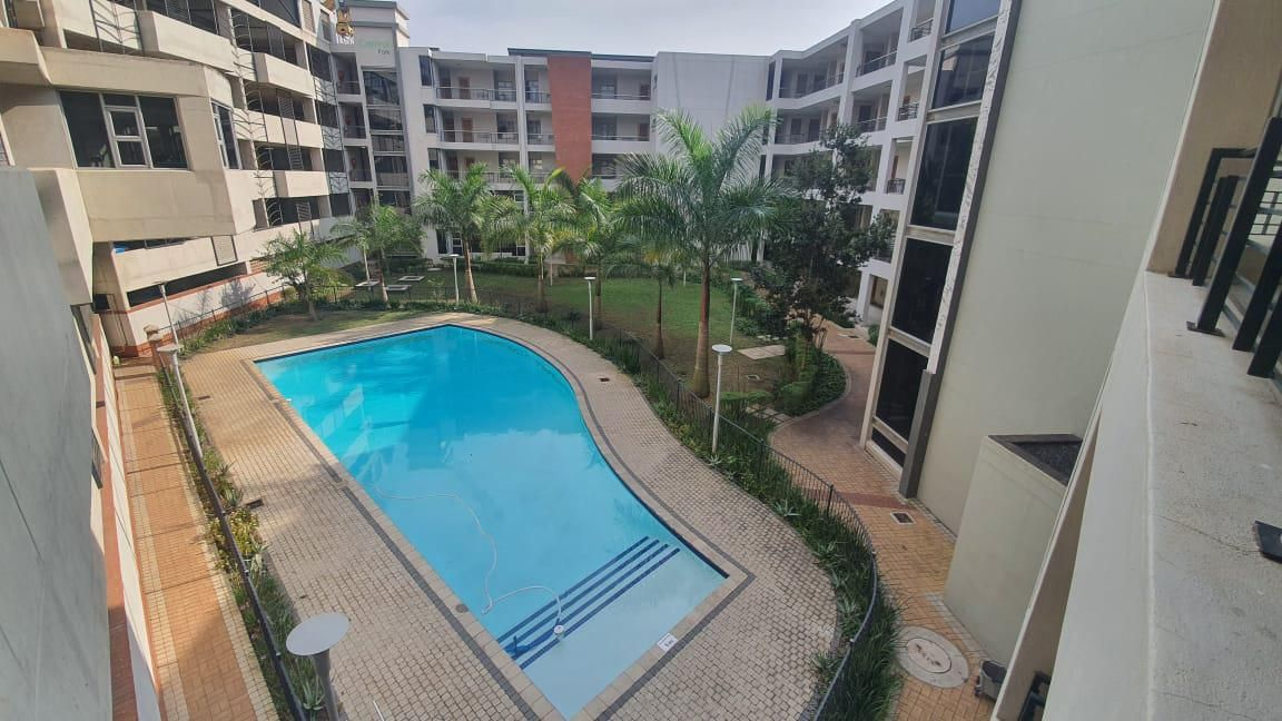 1 Bedroom Apartment For Sale in New Town Centre